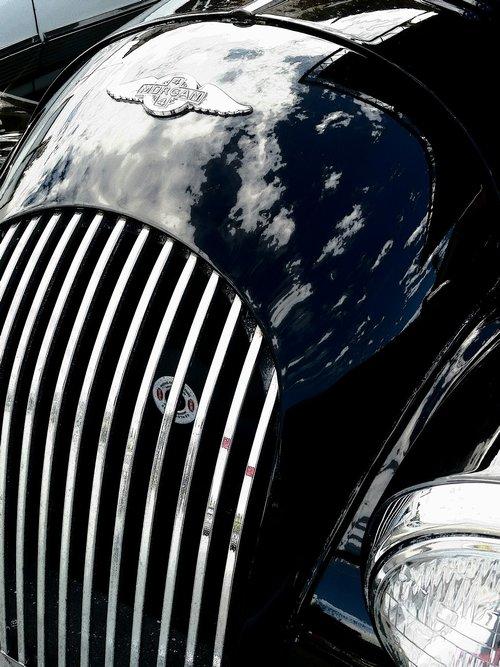 morgan  classic car  vintage car