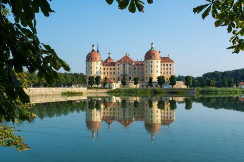 moritz castle dresden architecture