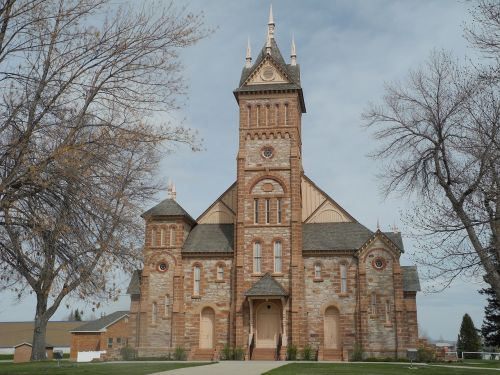 mormon church paris tabernacle paris idaho