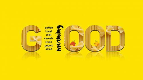 morning good morning breakfast menu
