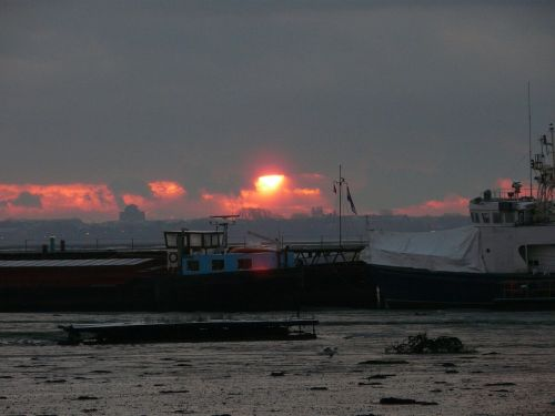 morning early dawn