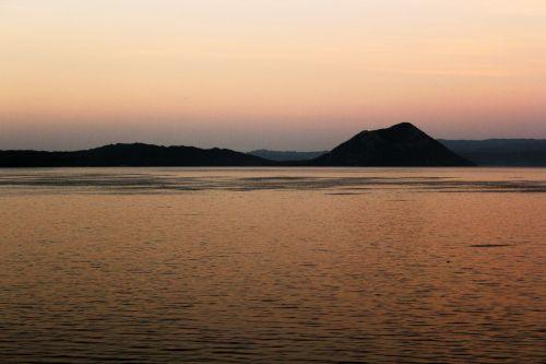 rytas & nbsp, gamta, gamta, rytas & nbsp, saulė, saulėtekis & nbsp, gamta, debesys, fonas, medžiai, kitas, ryto rasa 3