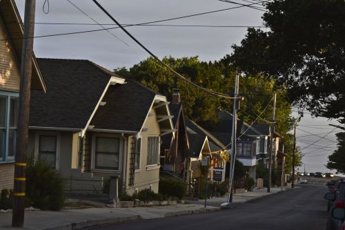 Morning Light Neighborhood
