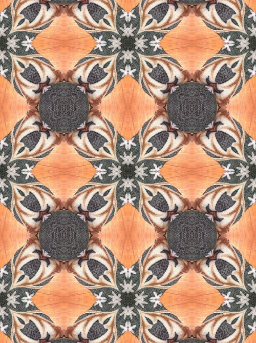 moroccan pattern colorful