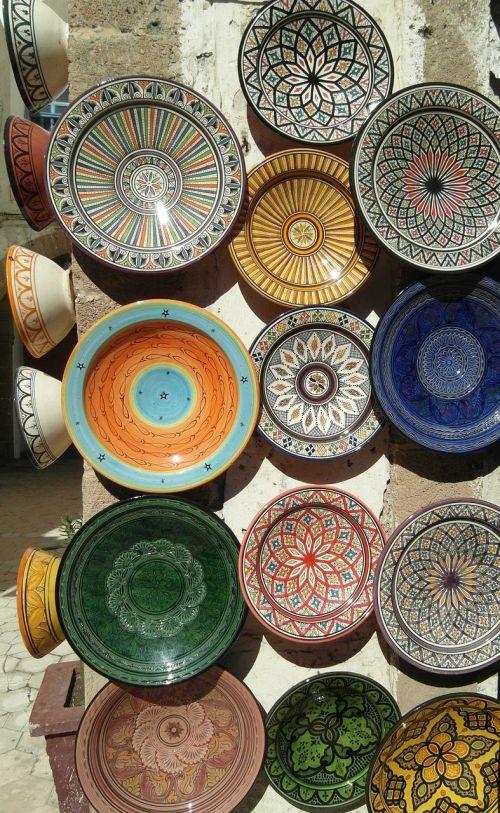 morocco potter sound