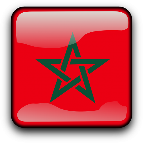 morocco flag country
