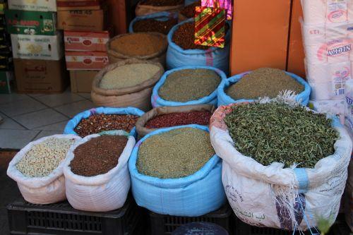 morocco tanger spice invite