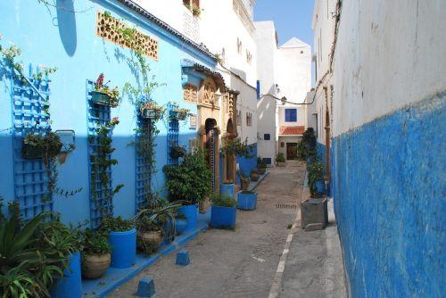 morocco orient rabat