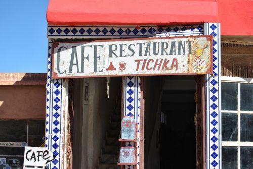 morocco tichka atlas