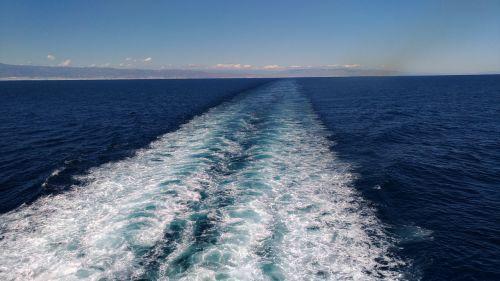 morocco ferry strait gibraltar