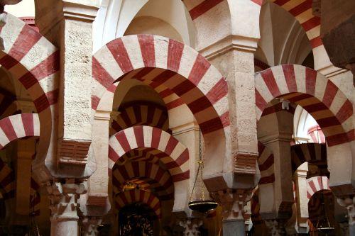morocco building temple