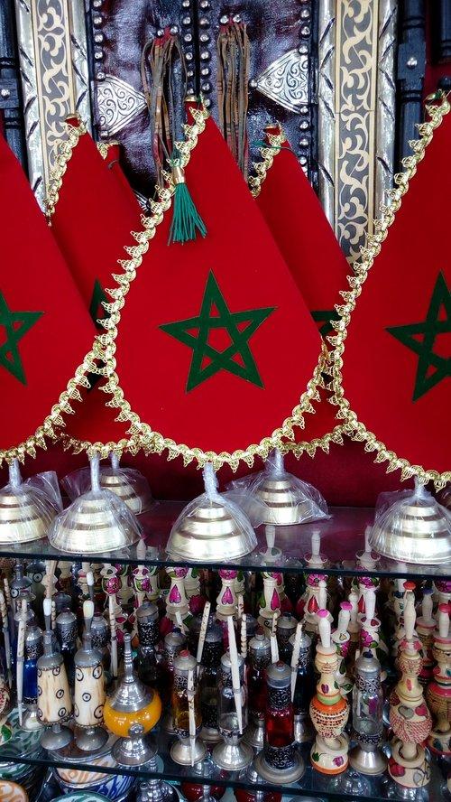 morocco  star