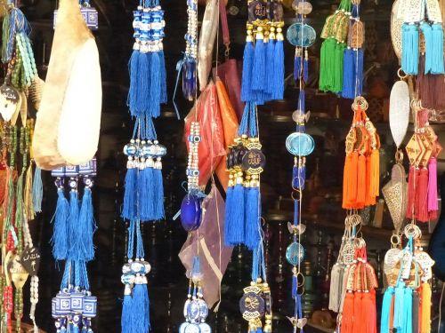 morocco medina color