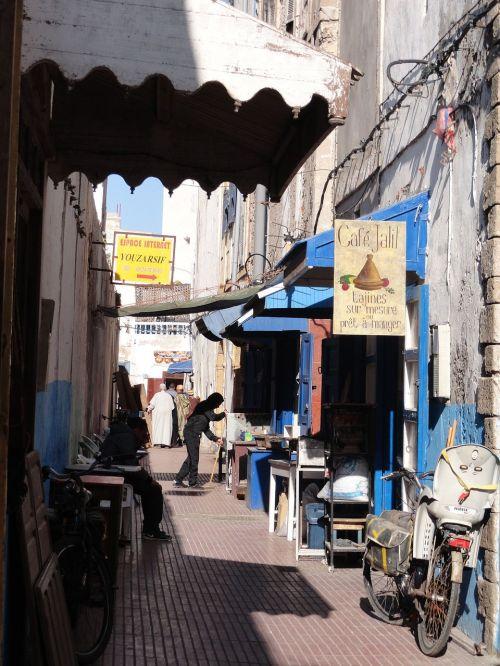 morocco medina moroccan