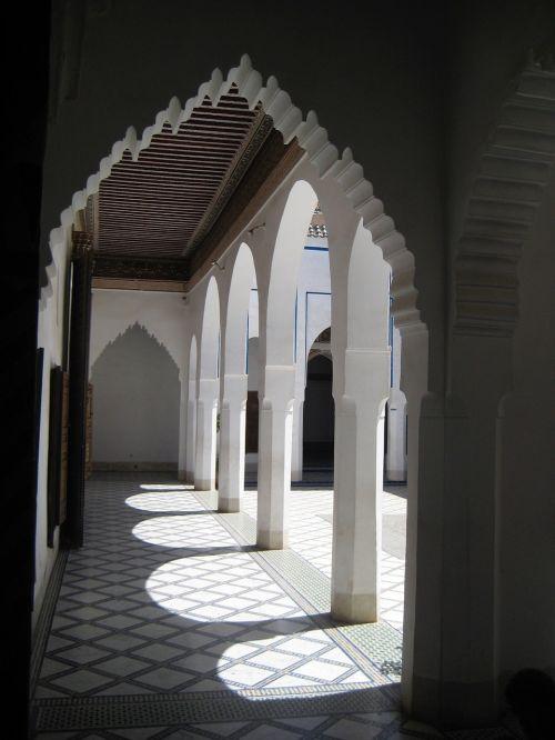 morrocco,arka,šešėliai,islamic