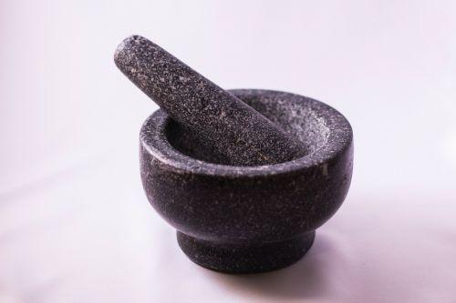 mortar kitchen utensils presses