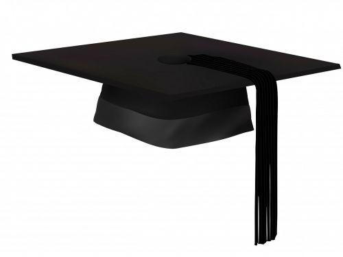 mortar board graduate graduates