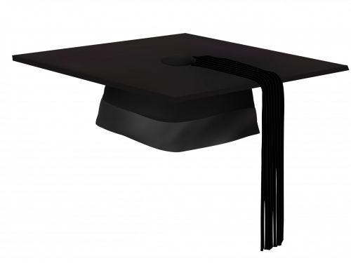 Mortar Board Graduate Cap