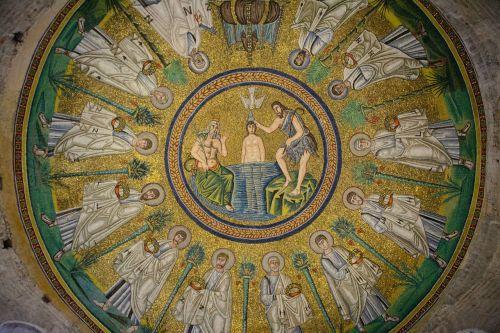 mosaic blanket ornaments