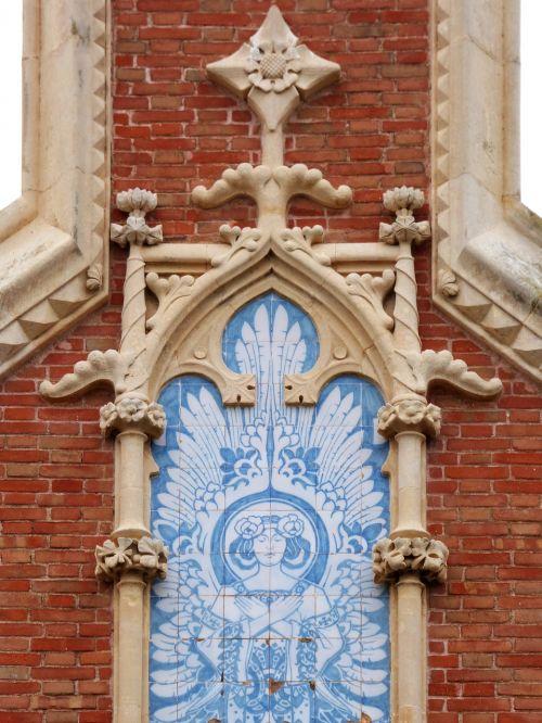 mosaic carved stone pere mata