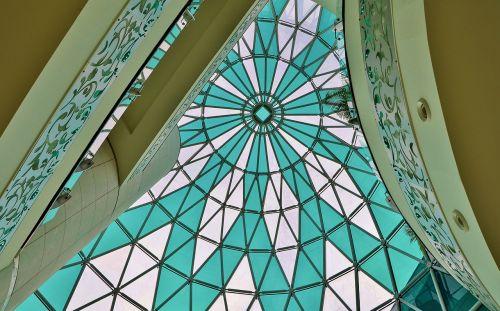 mosaic color decorative