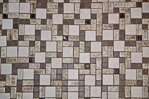 mosaic pattern tile