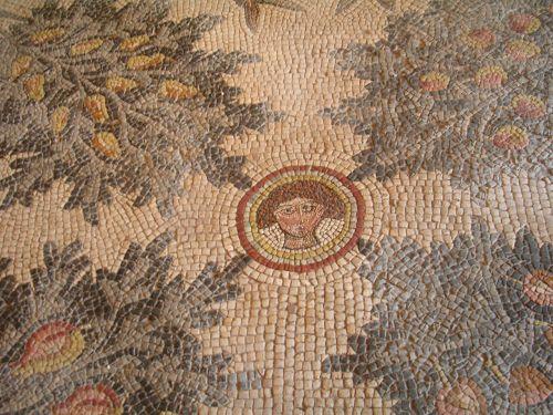 mosaic madaba jordan