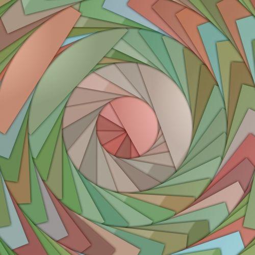 Mosaic Discs