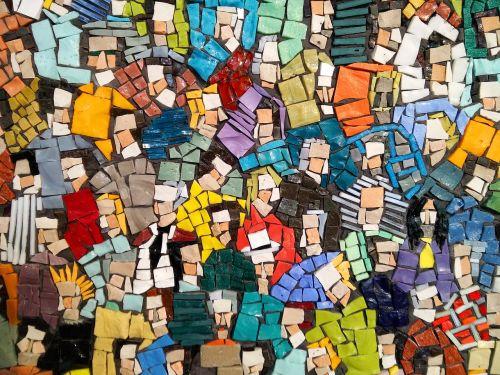 mosaics ravenna lucas barberini