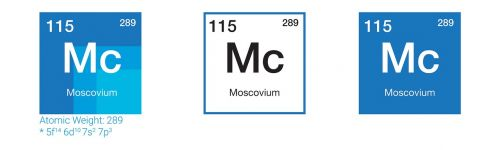moscovium chemistry periodic table