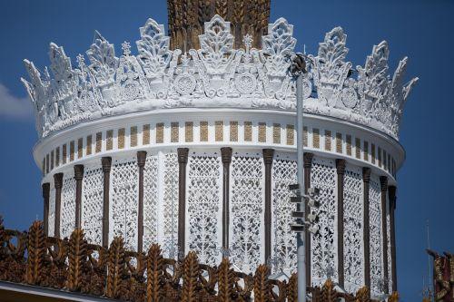 moscow enea a fragment of the ukraine pavilion