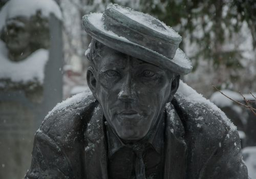 moscow nikulin actor