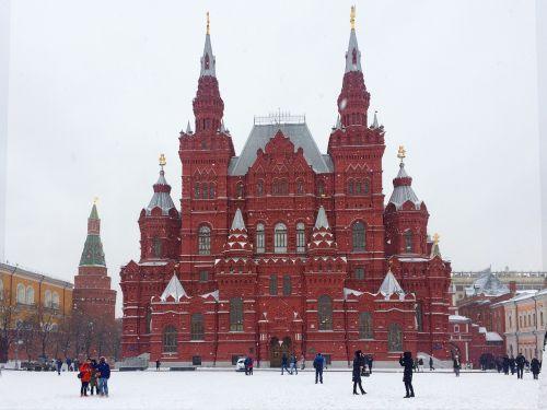 moscow church russian