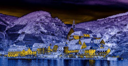 mosel beilstein village