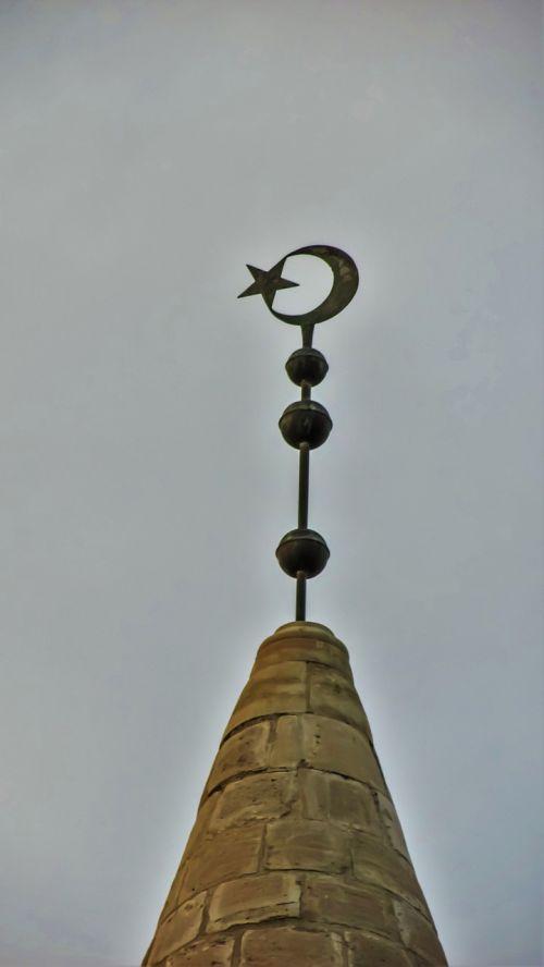mosque minaret ottoman