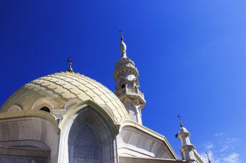 mosque sky bulgarians