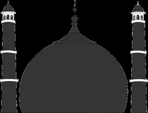 mosque islamic arabic
