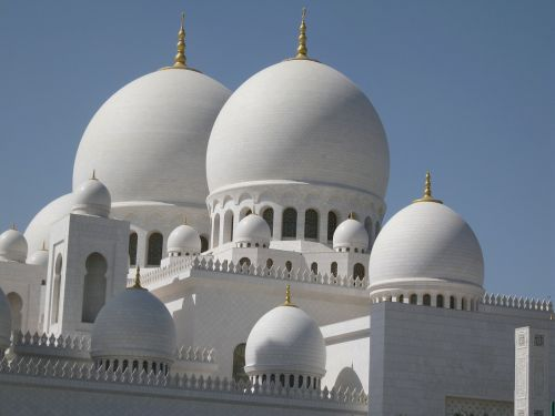 mosque buildings arabic