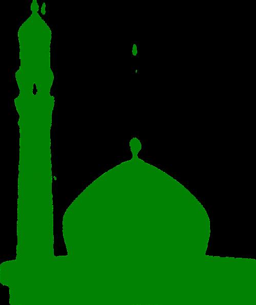 mosque islam arabia