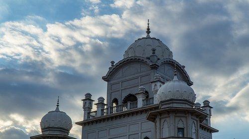 mosque  building  architecture