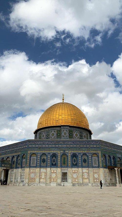 mosque  palestina  muslim