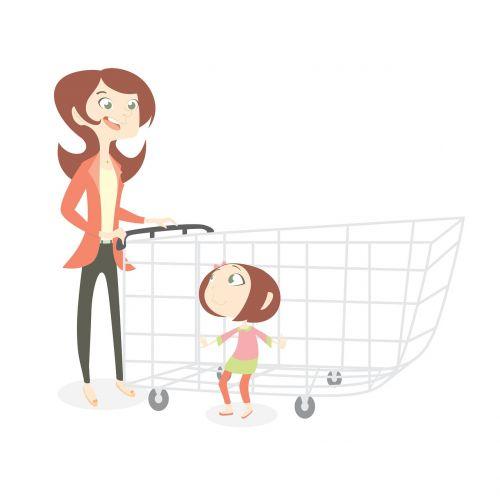 mother daughter teach
