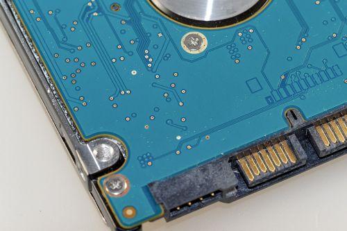 motherboard board hard drive