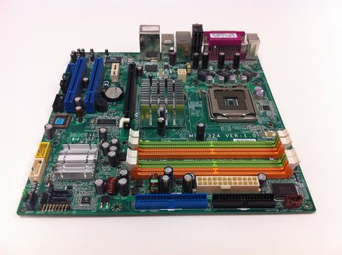 motherboard pcb computer