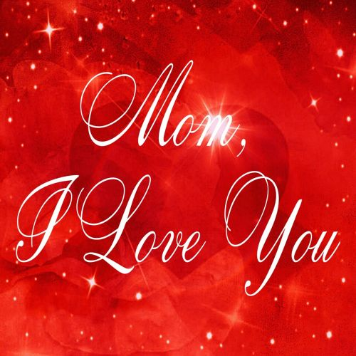 mother's day greeting mother