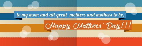 mother's day family greetings