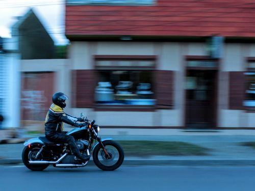 moto motorcycle scanning
