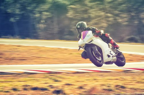 moto speed ducati