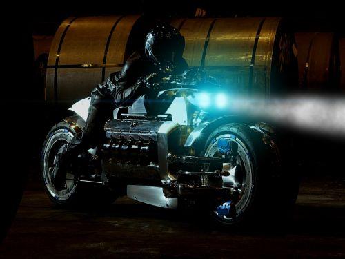 moto motorbike power