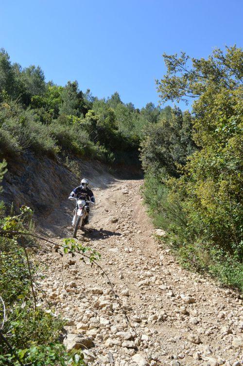 moto biker mountain